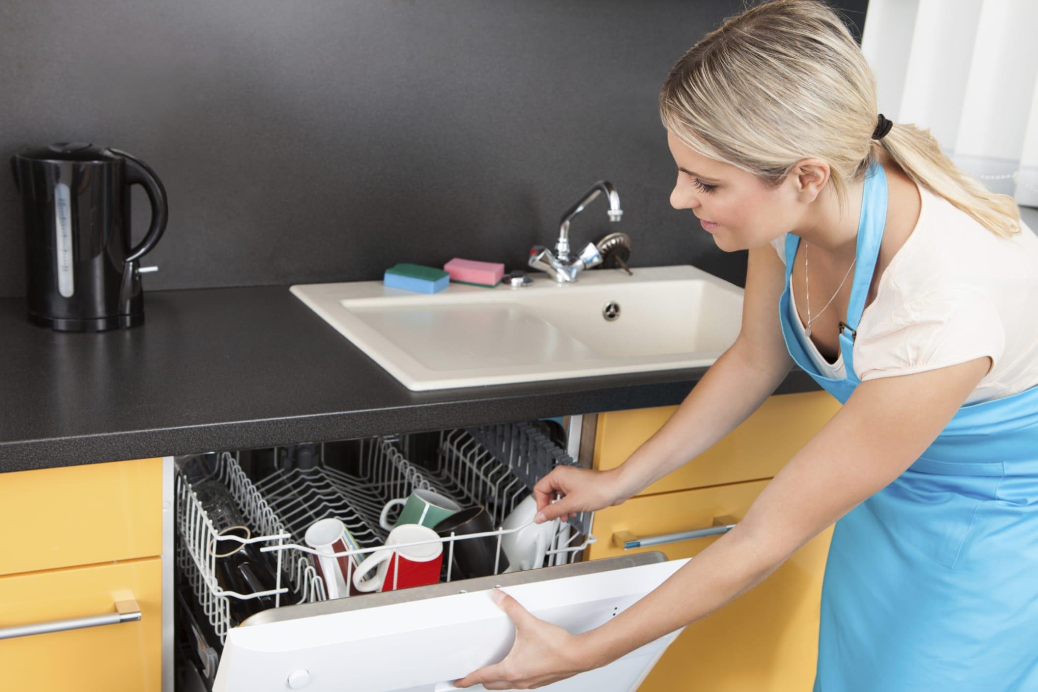 meilleur lave vaisselle